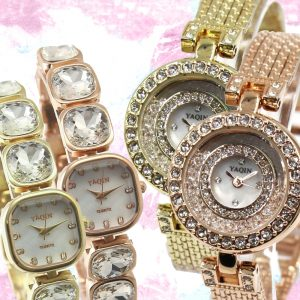 Bling Watches