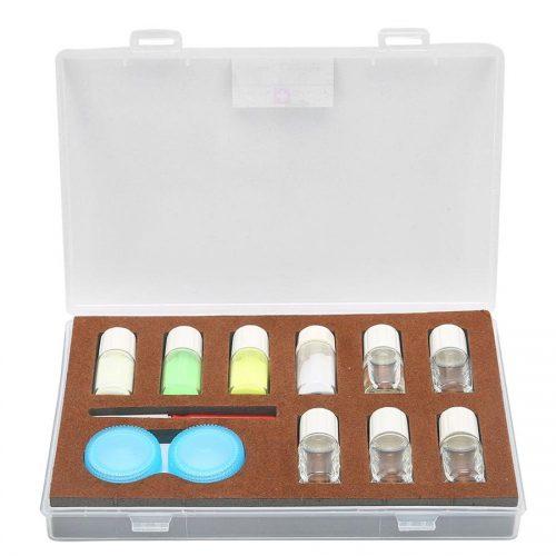 Fluorescent Powder Watch Repairing Tool Kit Hot Sale