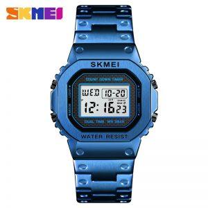 SKMEI 1456 Men Electronic Digital Watch