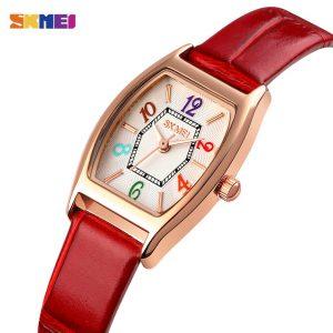 SKMEI 1781 Casual Slim Quartz Watches